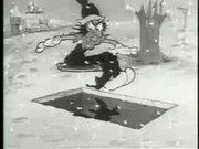 Betty Boop: Snow White