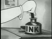 Betty Boop: Minnie The Moocher