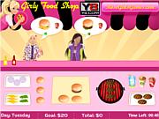 Girly Food Shop