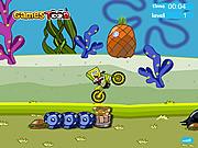 Spongebob Trial