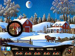 X- Mas Jingle Bells Sniper