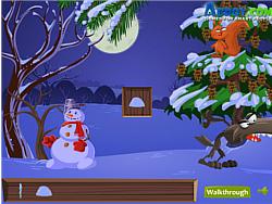 Perfect Snowman