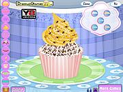 cup cake decor