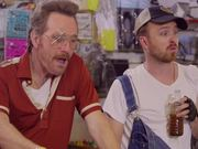 Barely Legal Pawn feat. Bryan Cranston, Aaron Paul