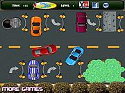 Dead End Car Parking Game