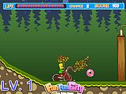 The Simpson Bike