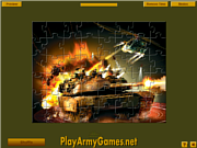 Воинских частей головоломки