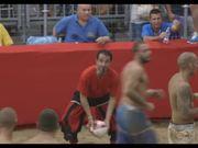 Canon Commercial: Roman Football