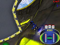 Gauntlet Racing