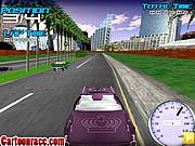 Classic Car Races