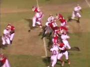 2005 Manatee County Football Clips - Highlighting