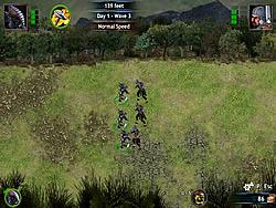 Battle 4 Darkness