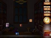 Magic Library