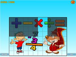 PicTrix Math