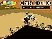 Crazy Bike Rider