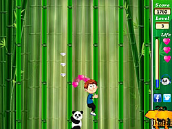 bamboo trekking game play online at y8 com