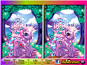 Pony 6 Differences