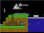 Megaman vs Ghost 'n Goblins