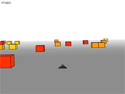 Cube Field 2