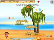 Dora and diego beach treasure: