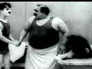 "Charlie Chaplin's ""The Cure"""