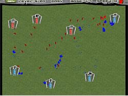 Zombie Army Madness