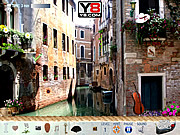 Venice Hidden Objects