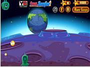 Space Blast Pang