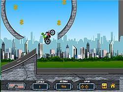 Rash Rider