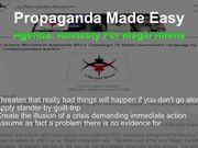 Propaganda Made Easy