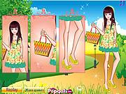 It Girl–Sweet Spring Dresses