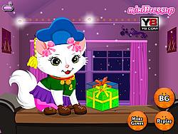My Little Kitty Birthday