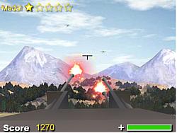 Anti Aircraft Artillery