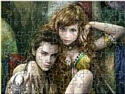 Prince and Princess Jigsaw