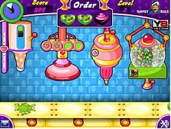 Choco Cake Maker Game - Play online at Y8.com
