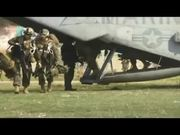 U.S. Marines Arrive in Haiti