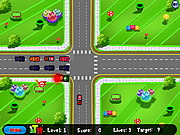 Mario World Traffic
