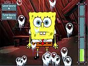 Spongebob's Bubble Bustin