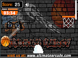 Ultimate Mega Hoops 3