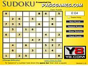 Sudoku PG