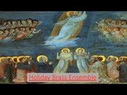 Holiday Brass Ensemble