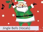 Jingle Bells Vocals
