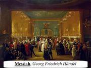 Messiah Georg Friedrich Händel