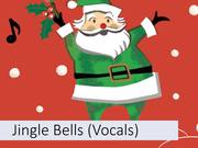Jingle Bells Vocals