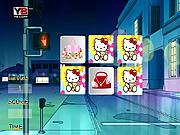 Hello Kitty Shoppings