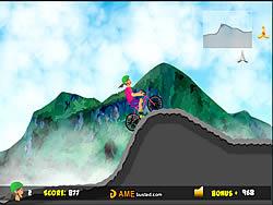 Mountain Rider