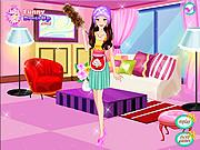 Cleaner Girl Dressup