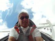 Glider Aerobatics Georgij Kaminski