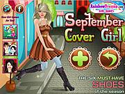 September Cover Girl 2