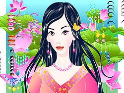 Magic Garden Make up
